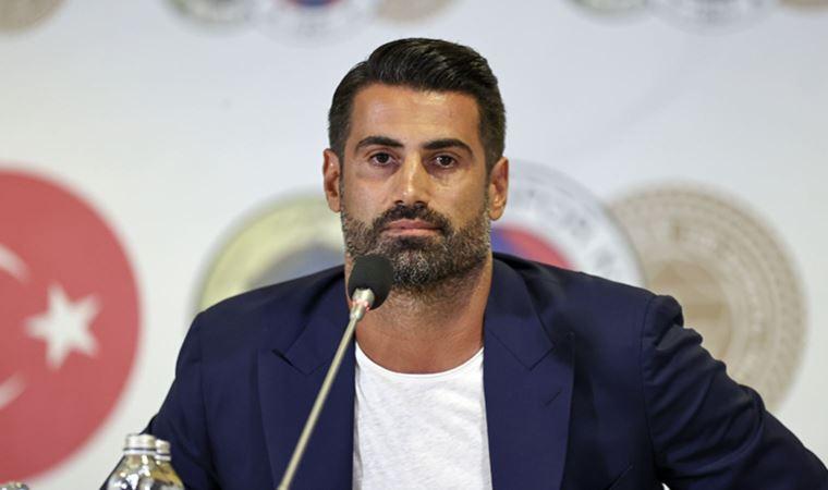 Volkan Demirel'den Pereira'ya sert eleştiri!