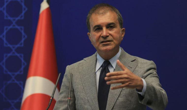 Büyükelçilerin açıklamasının ardından AKP'den açıklama