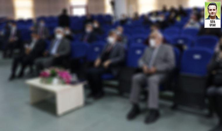 'Yaratılış Kongresi', tarikat temsilcileriyle toplandı