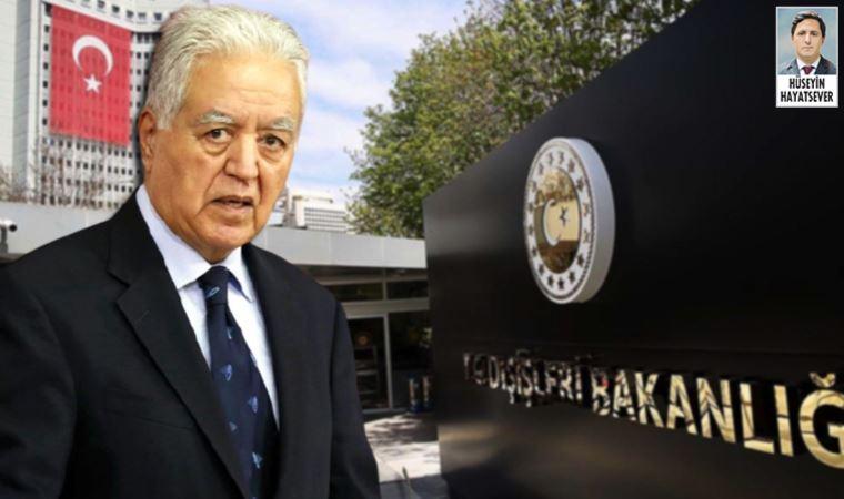 Emekli Büyükelçi Loğoğlu: Erdoğan'a çıkış yolu açıldı