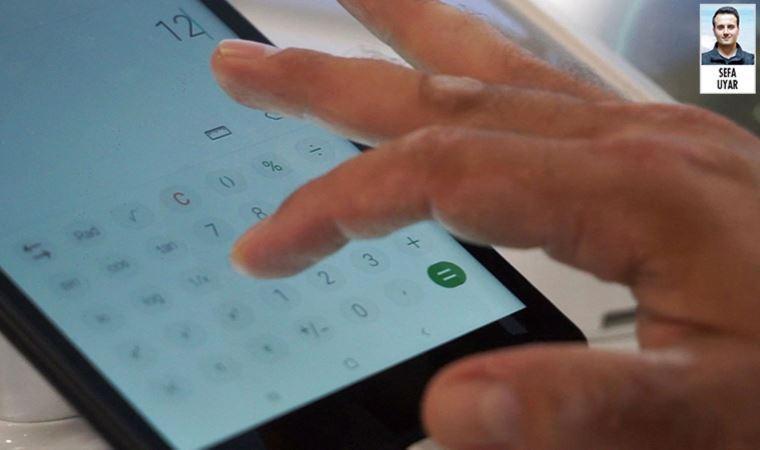 Tablet dağıtım sayısı verilerle çelişti