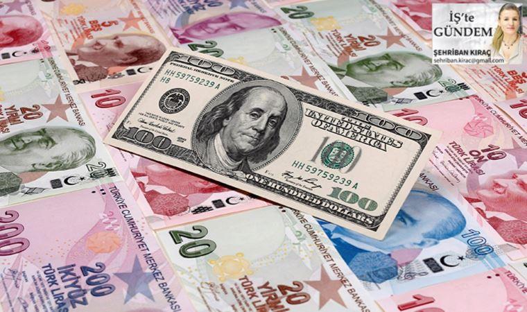 'Dolar her yere gidebilir; bir tek yer hariç!'