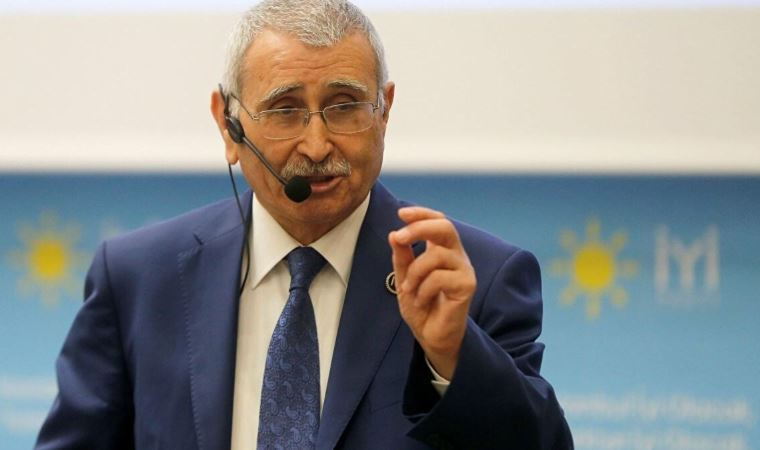 İYİ Partili Yılmaz, partisinin kararına uymadı