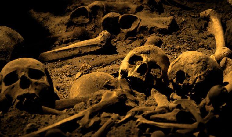 Bin 300 yıl önceki cinayet vakası çözüldü