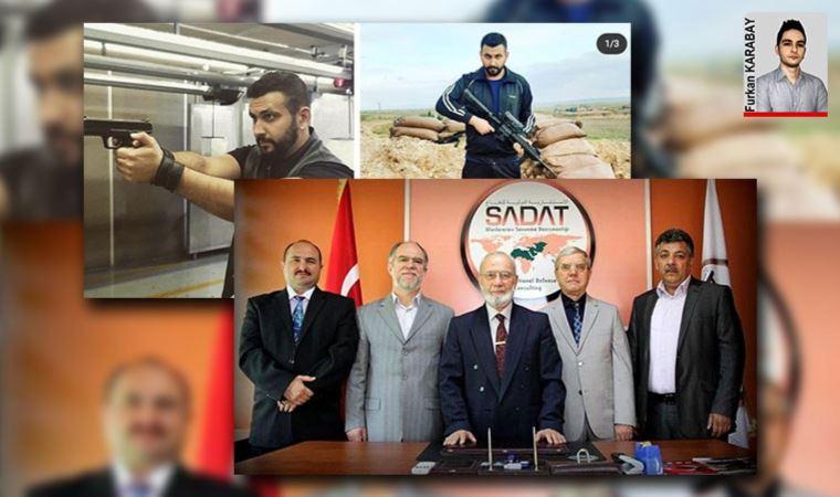 Suriye'den gelen telefon ve gizli görüşmeler...