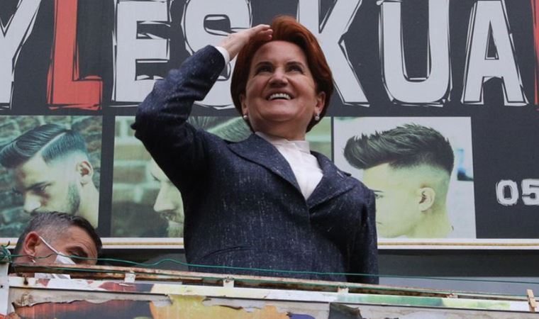Meral Akşener'den 'çoklu maaş' tepkisi