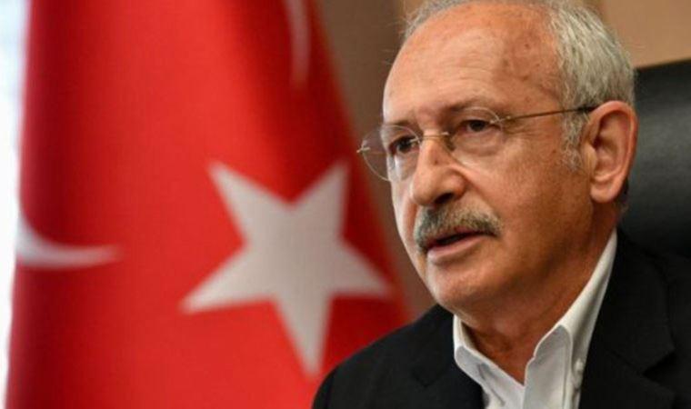 Kemal Kılıçdaroğlu'ndan 'ilk meclis'li 29 Ekim mesajı