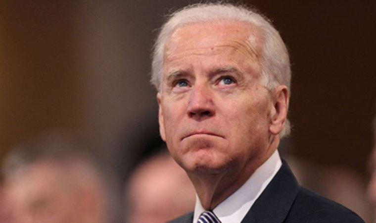 ABD Başkanı Biden'a dava açıldı