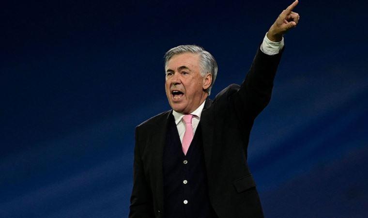 Carlo Ancelotti, Osasuna maçı sonrasında isyan etti