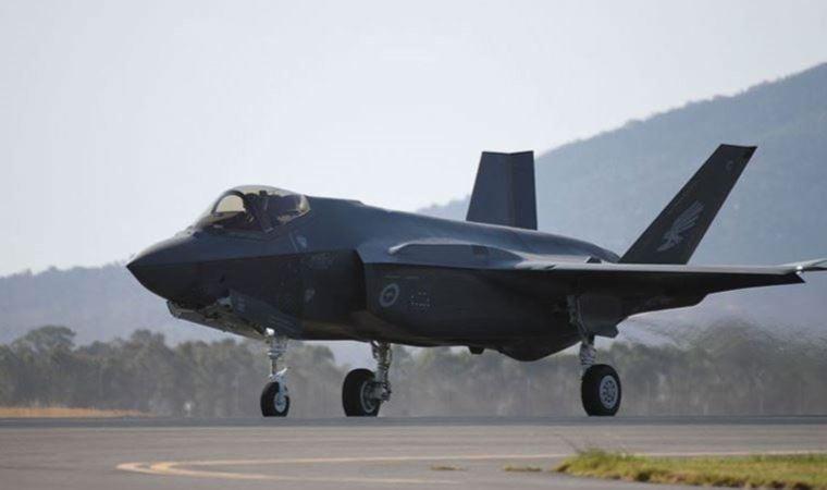 ABD'den Türkiye'ye yönelik kritik F-35 açıklaması