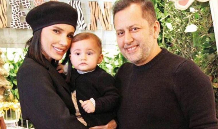 Gülşen ve eşi Ozan Çolakoğlu Londra'ya taşınıyor