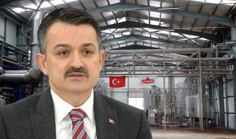 Bekaroğlu: Halkın parası ÇAYKUR eliyle birkaç özel firmaya aktarıldı