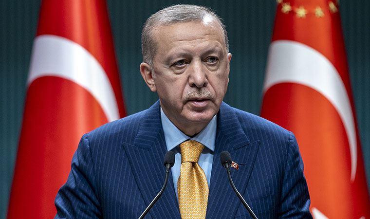 Erdoğan, normalleşme için tarih verdi
