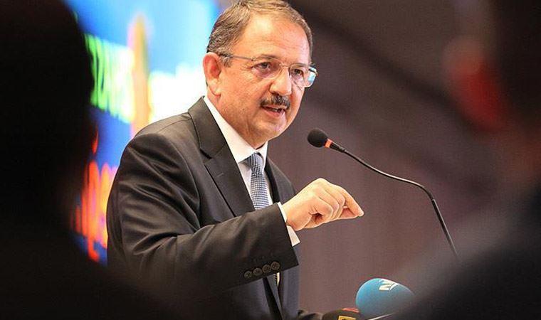 """Özhaseki'nin Öcalan için """"Siyasi figür"""" dediği ortaya çıktı"""