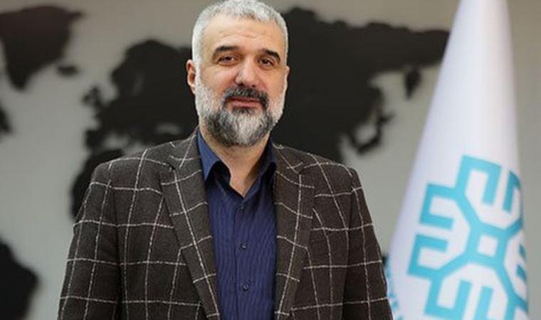 Osman Nuri Kabaktepe: AKP'nin İstanbul İl Başkanı adayı kimdir, il  örgütündeki değişim ne anlama geliyor?
