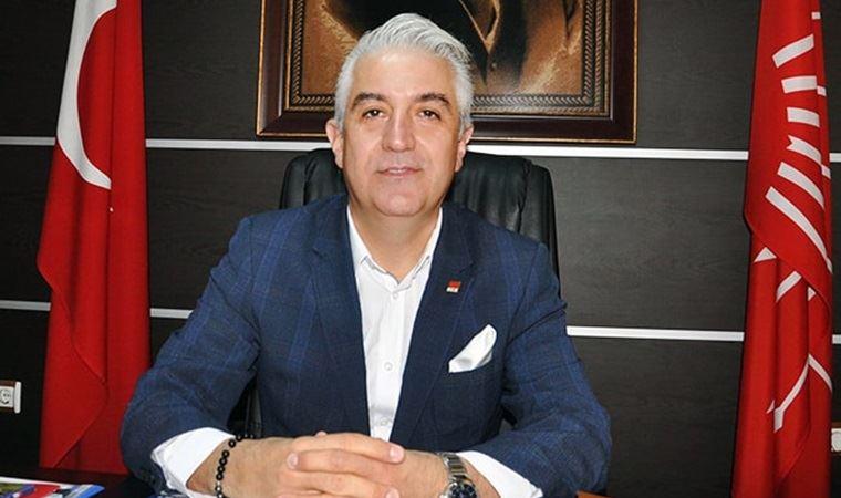 CHP Denizli Milletvekili Teoman Sancar, partisinden istifa ettiğini duyurdu