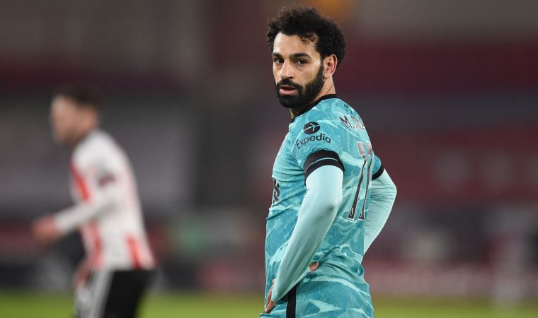 Mohamed Salah Real Madrid'e mi gidiyor?