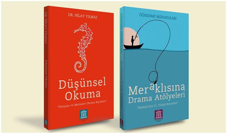 Düşünsel okuma ve drama atölyeleri