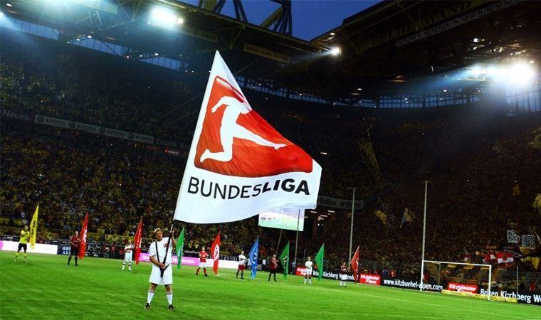 Almanya Kupası'na koronavirüs ertelemesi!
