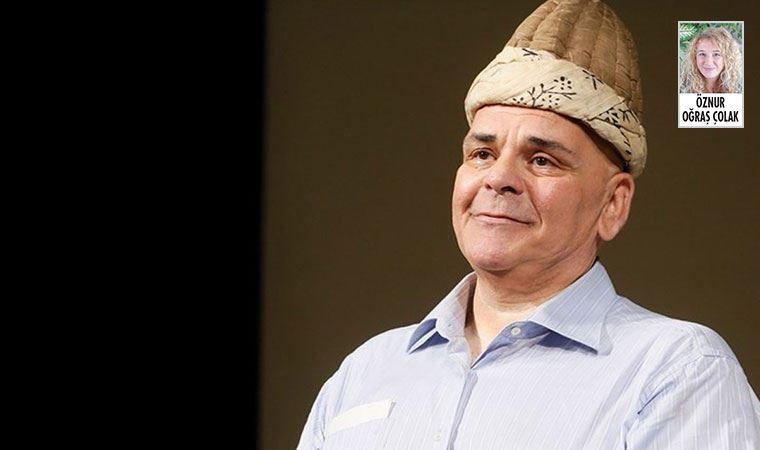 Usta oyuncu Rasim Öztekin bugün son yolculuğuna uğurlanacak