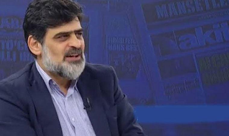 Akit yazarı Ali Karahasanoğlu kadın cinayetlerini aklamaya devam ediyor