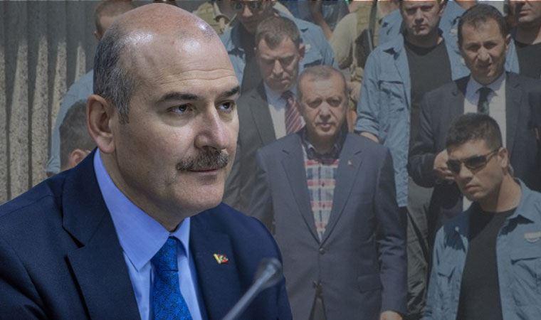 Korumanın intiharında CHP'den 'Soylu' tepkisi