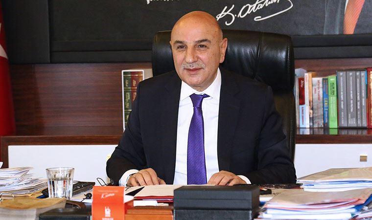AKP'li başkan Turgut Altınok'tan 'Andımız' çıkışı