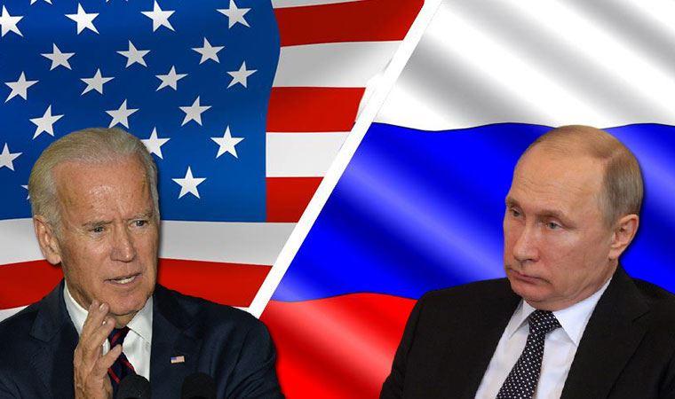 Das russische Fernsehen über die brandgefährlichen russisch-amerikanischen Beziehungen
