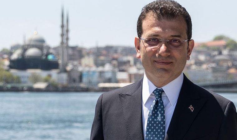 Savcı, İBB Başkanı Ekrem İmamoğlu için 2 yıl hapis talep etti