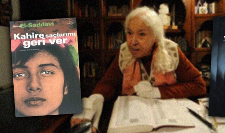 Kadın hakları savunucusu Neval el Seddavi yaşamını yitirdi
