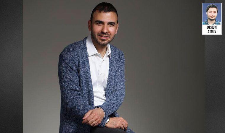 Ahmet Yiğider'in 'Intellect' sergisi nisan ayında Rusya'daki Gallery Fine Art'ta açılacak