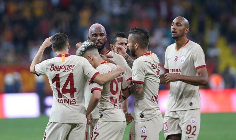 Galatasaraylı Babel şarkı çıkarıyor: 'Young Champ'