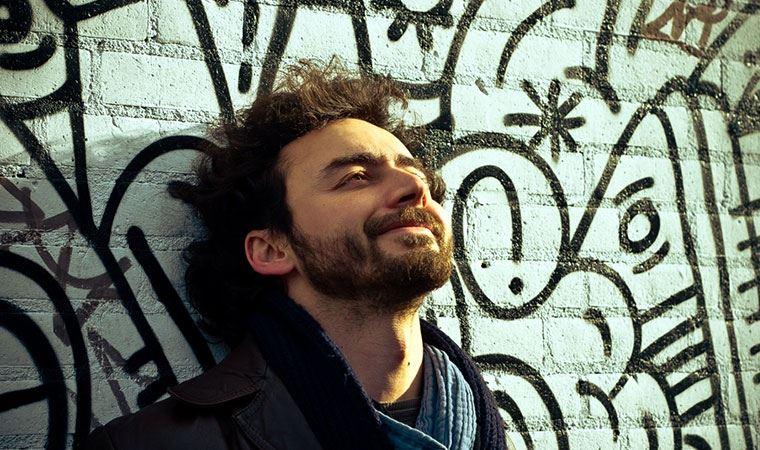 Erçin Kaya'nın ilk albümü yayınlandı: 'Music for Piano'