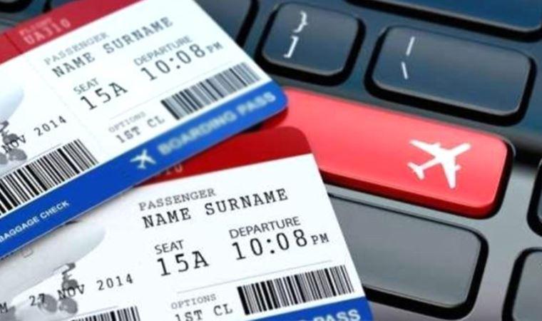 Tavan fiyat kalkıyor! Uçak biletlerine zam göründü