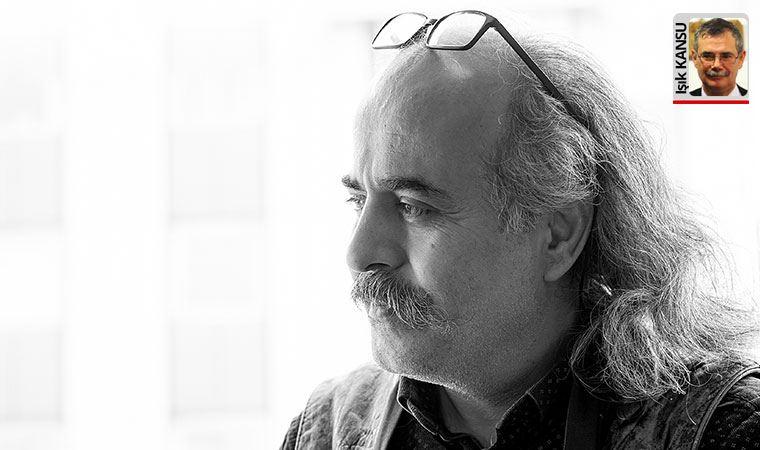 Ressam Mehmet Ali Doğan:
