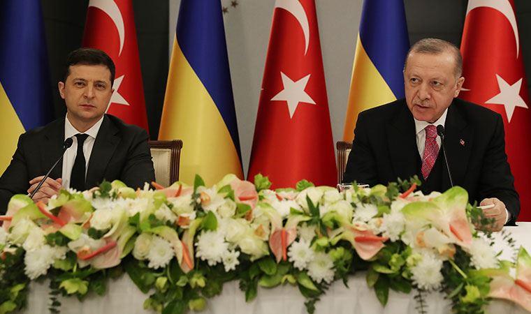 Erdoğan: Gerilimin artmasını arzu etmiyoruz