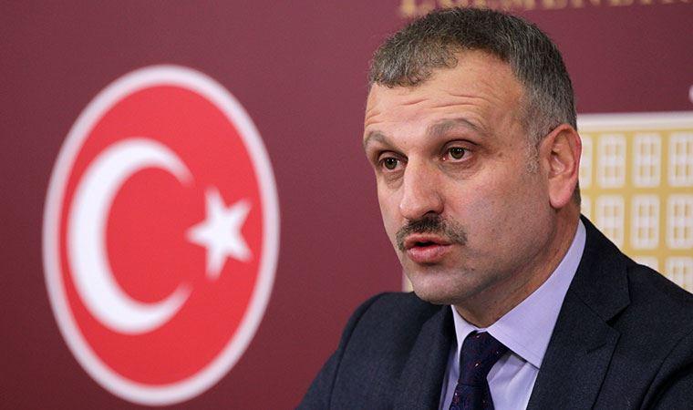 Erdoğan'ın Başdanışmanından İmamoğlu'na çirkin sözler