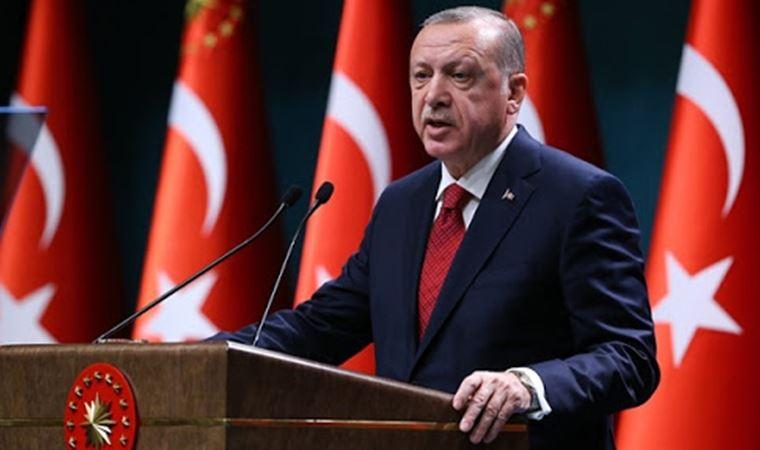 'Krizin sorumlusu Erdoğan'