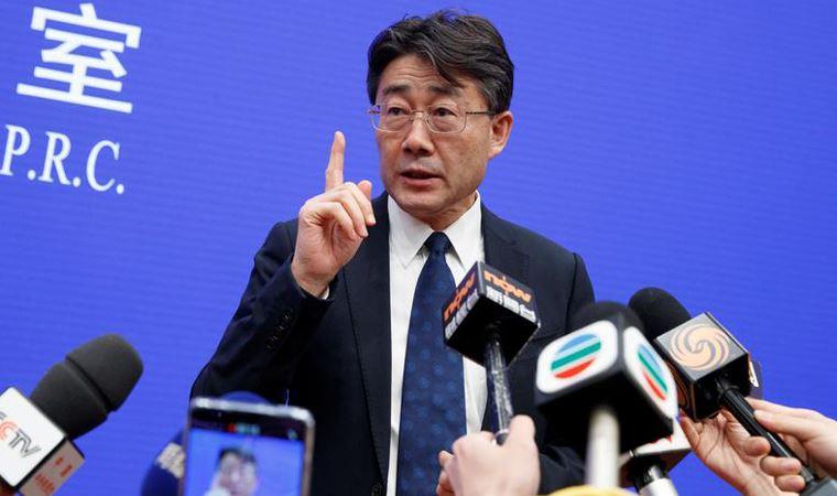 Çin yetkiliden aşı itirafı! Yeni planı açıkladı