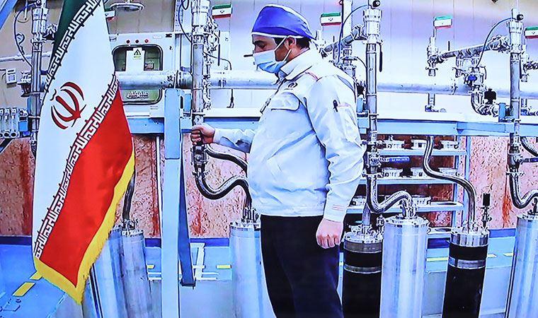 İran'da ''nükleer terör'' saldırısı