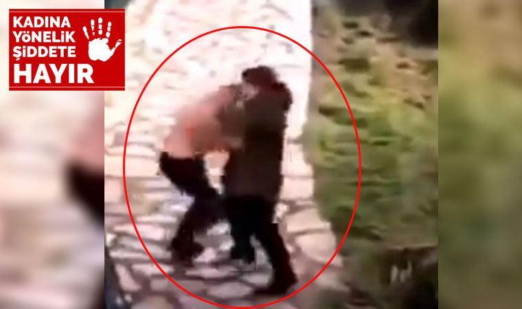 Kadına saldırının şüphelisi hakkında yeni gelişme