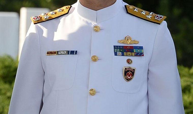 Gözaltındaki amirallerle görüşme yasağı