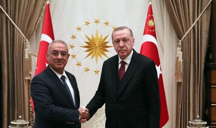 AKP'de DSP beklentisi