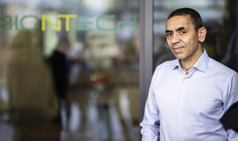 BionTech kurucularından Uğur Şahin kimdir?