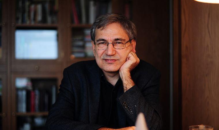 Orhan Pamuk 'Atatürk'e saygısızlık' suçlamalarına yanıt verdi