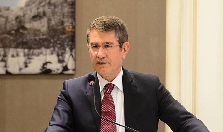 AKP'den
