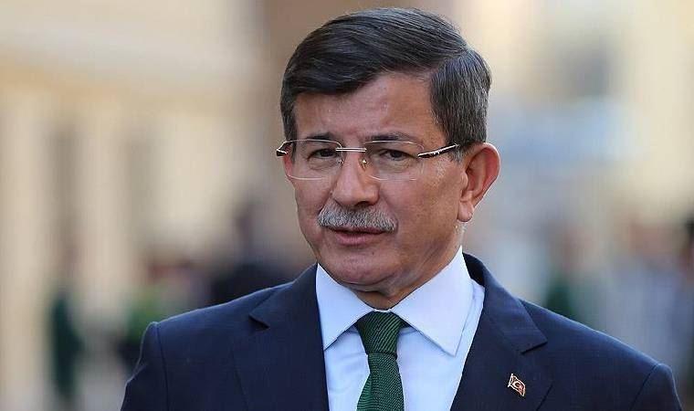 Davutoğlu'ndan iktidara 'kısmi kapanma' tepkisi