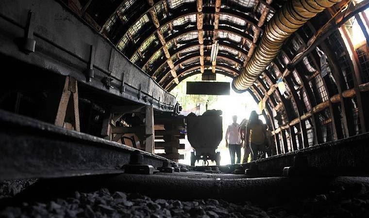 Madenden 1.2 milyar lira devlet hakkı çıktı