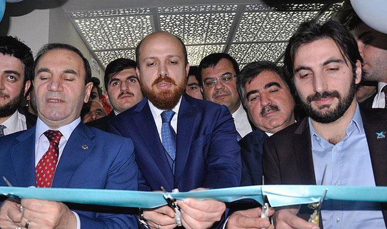 MHP'li belediyeden TÜGVA'ya ücretsiz kafe