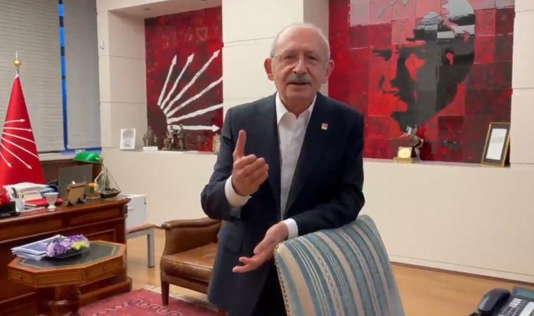 Kılıçdaroğlu'ndan fezleke yanıtı